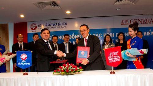 Generali Việt Nam và SCB triển khai hoạt động Kinh doanh Bảo hiểm qua Ngân hàng - Ảnh 2