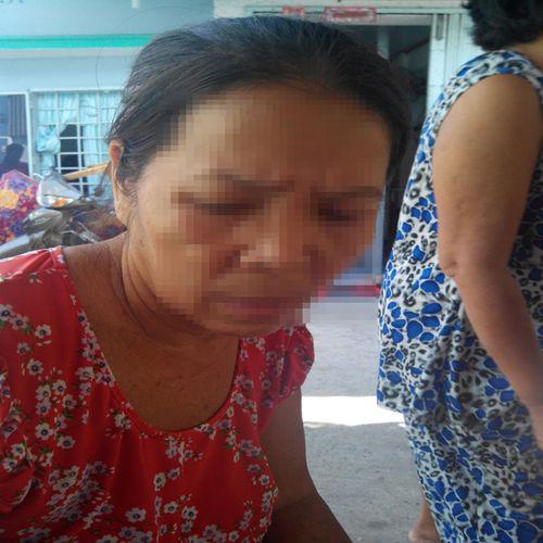 Một phụ nữ bị đâm chết tại nhà: Nghi vấn tình cũ sát hại tình mới - Ảnh 2