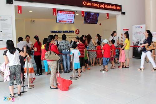Bên trong thành phố giáo dục 25 triệu USD ở Sài Gòn - Ảnh 2