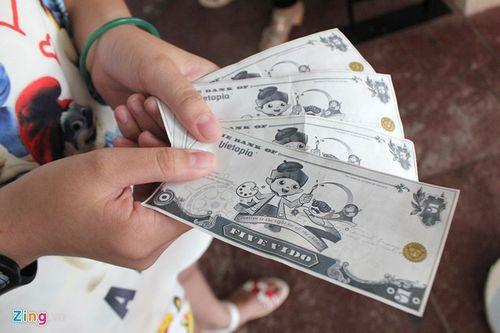 Bên trong thành phố giáo dục 25 triệu USD ở Sài Gòn - Ảnh 13