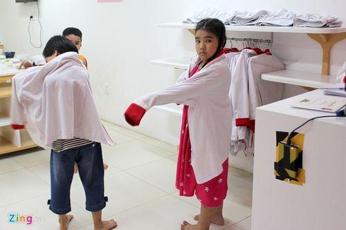 Bên trong thành phố giáo dục 25 triệu USD ở Sài Gòn - Ảnh 5