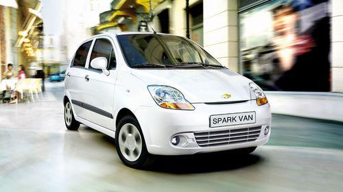 """Ôtô mới """"kính coong"""", giá 220 triệu đồng tại Việt Nam - Ảnh 1"""