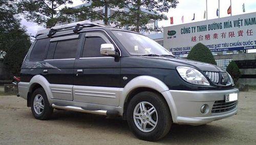 """5 ôtô cũ """"ăn"""" ít xăng, giá rẻ nhất thị trường Việt - Ảnh 3"""