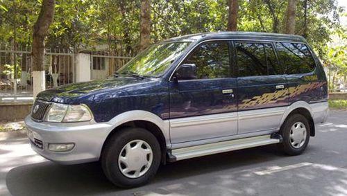 """5 ôtô cũ """"ăn"""" ít xăng, giá rẻ nhất thị trường Việt - Ảnh 4"""