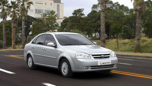 """5 ôtô cũ """"ăn"""" ít xăng, giá rẻ nhất thị trường Việt - Ảnh 5"""