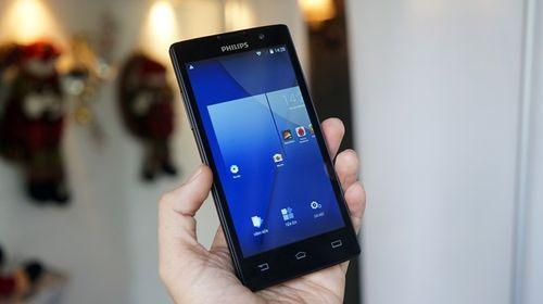 """Philips ra mắt thêm ba smartphone giá tốt pin """"trâu"""" tại Việt Nam - Ảnh 8"""