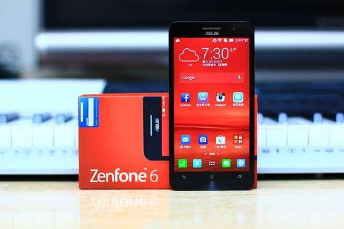 5 smartphone giá mềm pin siêu khỏe tại VN - Ảnh 2
