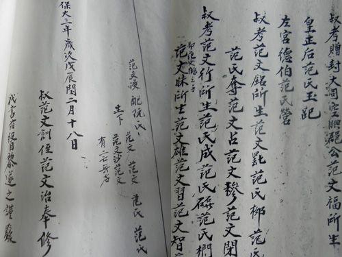 Giả thuyết mới về Chánh cung Hoàng hậu vua Quang Trung - Ảnh 1