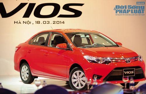 Những mẫu ô tô du lịch giá rẻ tại thị trường Việt Nam - Ảnh 2