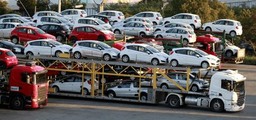 Các thủ tục giấy tờ cần thiết khi đăng ký xe - Ảnh 4
