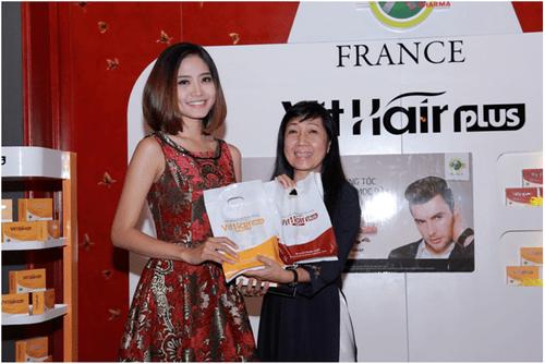 Giải pháp mới giúp ngăn rụng tóc hiệu quả cho nam và nữ - Ảnh 2