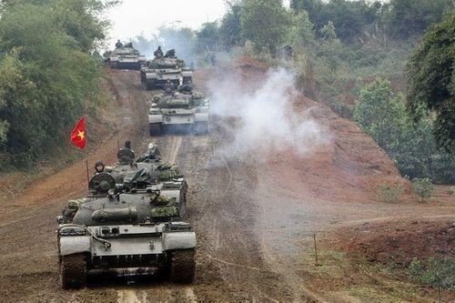 Báo Trung Quốc: 4 lý do không thể thắng Việt Nam bằng chiến tranh - Ảnh 2