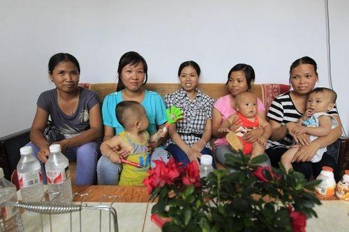Trung Quốc tìm kiếm hơn 100 cô dâu Việt mất tích bí ẩn - Ảnh 1