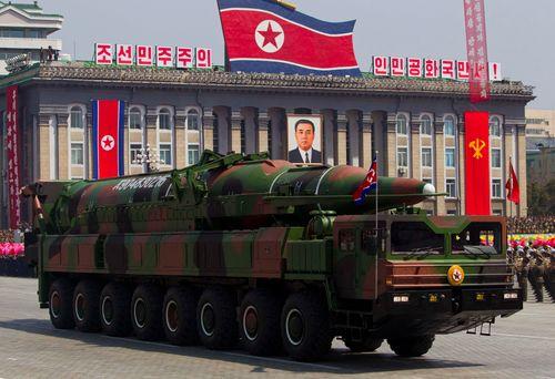 """Triều Tiên """"sẽ có 20 đầu đạn hạt nhân vào năm 2016"""" - Ảnh 1"""