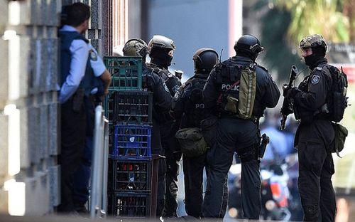 Phiến quân Hồi giáo cực đoan bắt giữ con tin gây chấn động Australia - Ảnh 2
