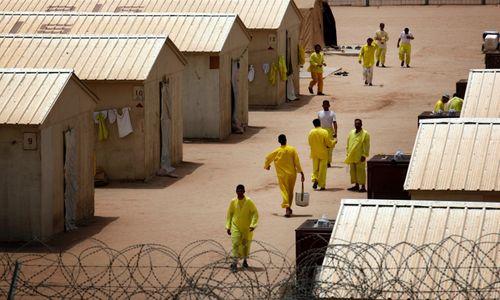 Phiến quân Hồi giáo IS hình thành từ các nhà tù của Mỹ ở Iraq - Ảnh 2