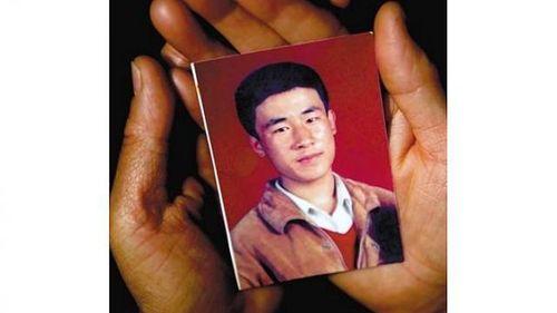 Chàng trai được tuyên vô tội sau khi bị xử tử hình cách đây 18 năm - Ảnh 1