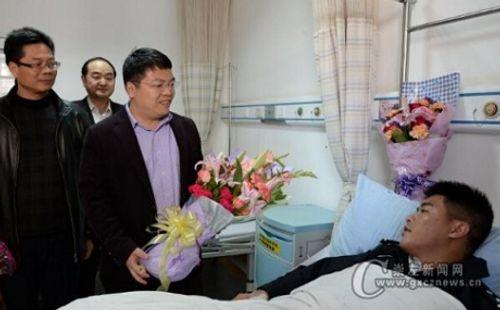 """Trung Quốc nổ súng bắn chết """"phần tử cực đoan"""" trốn sang Việt Nam - Ảnh 1"""