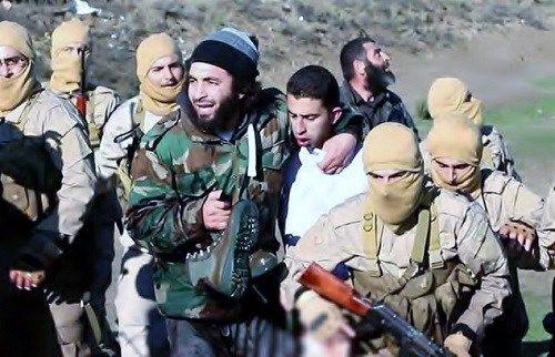 Gia đình phi công Jordan cầu xin IS trả tự do cho con tin - Ảnh 2