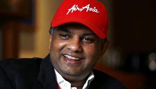 Hé lộ danh tính ông chủ hãng hàng không AirAsia - Ảnh 2
