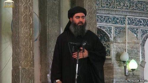 Li-băng bắt được vợ và con trùm khủng bố IS? - Ảnh 1