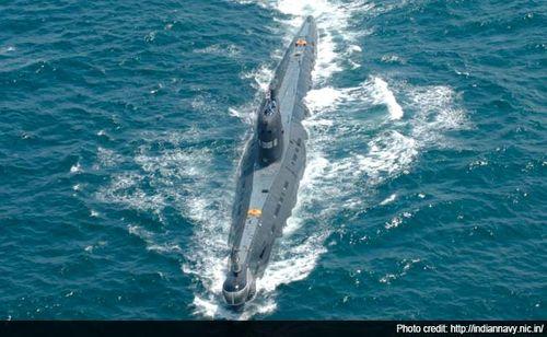 Ấn Độ tăng cường sức mạnh hải quân nhằm đối phó Trung Quốc - Ảnh 2