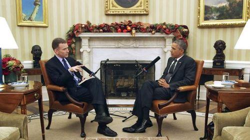 """Tổng thống Mỹ: """"Ông Putin thiếu sáng suốt"""" - Ảnh 1"""