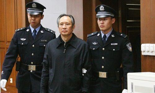Người tình của cựu quan tham đường sắt TQ nhận án tù 5 năm - Ảnh 2