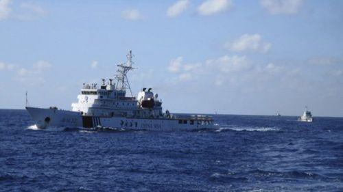Hạ viện Mỹ thông qua nghị quyết về Biển Đông và biển Hoa Đông - Ảnh 1