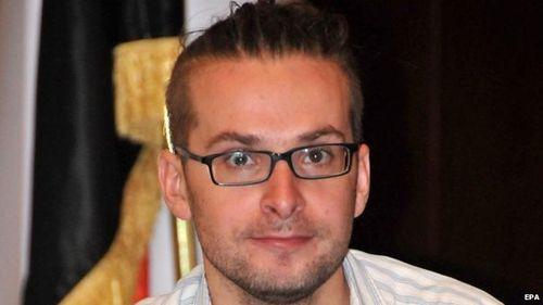 Mỹ giải cứu bất thành con tin Luke Somers ở Yemen - Ảnh 1
