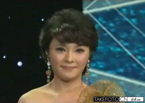 Người tình xinh đẹp của quan tham đường sắt Trung Quốc - Ảnh 4