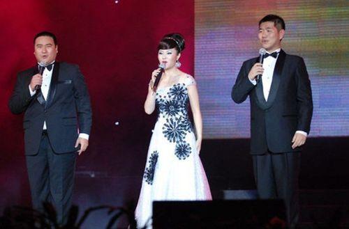 Người tình xinh đẹp của quan tham đường sắt Trung Quốc - Ảnh 5
