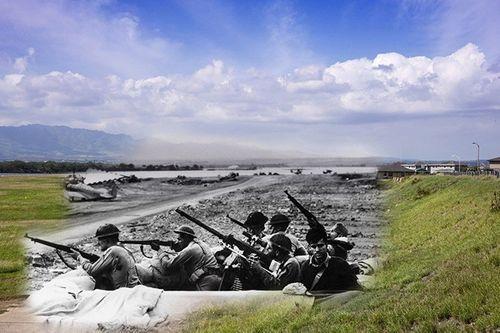 Toàn cảnh Trân Châu Cảng 73 năm sau trận đánh lịch sử   - Ảnh 1