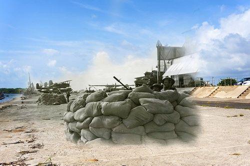 Toàn cảnh Trân Châu Cảng 73 năm sau trận đánh lịch sử   - Ảnh 3