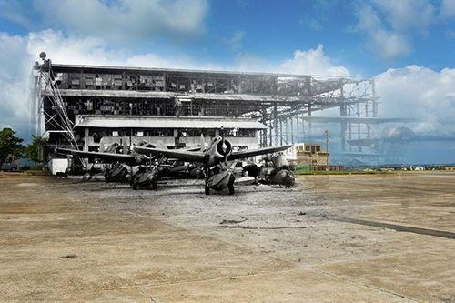 Toàn cảnh Trân Châu Cảng 73 năm sau trận đánh lịch sử   - Ảnh 4