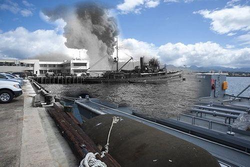 Toàn cảnh Trân Châu Cảng 73 năm sau trận đánh lịch sử   - Ảnh 6