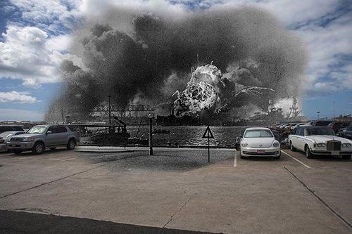 Toàn cảnh Trân Châu Cảng 73 năm sau trận đánh lịch sử   - Ảnh 7