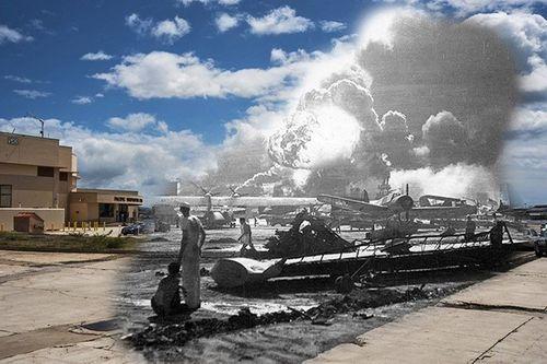 Toàn cảnh Trân Châu Cảng 73 năm sau trận đánh lịch sử   - Ảnh 8