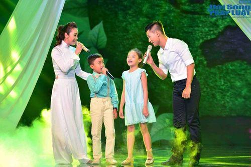 Cặp đôi hoàn hảo liveshow 5: GK Thanh Bạch khóc vì Jennifer Phạm - Ảnh 1