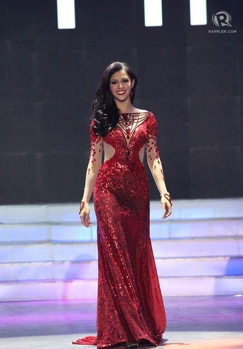 Tân Hoa hậu Trái đất 2014 bị chê kém nhan sắc - Ảnh 3