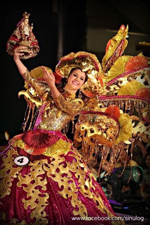 Tân Hoa hậu Trái đất 2014 bị chê kém nhan sắc - Ảnh 8