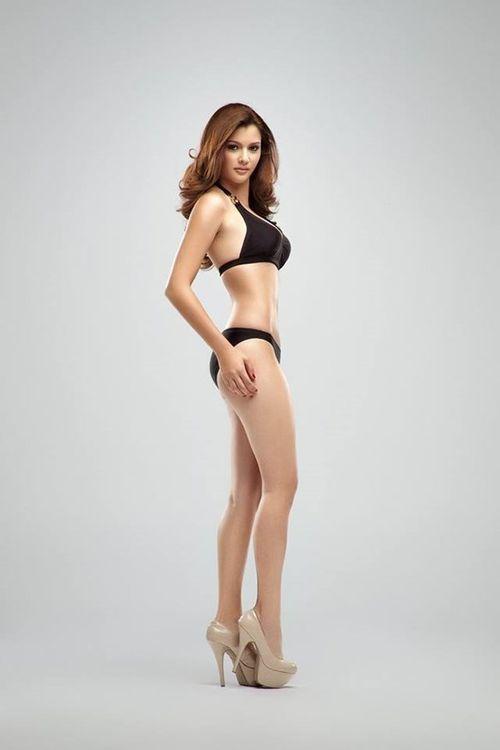Tân Hoa hậu Trái đất 2014 bị chê kém nhan sắc - Ảnh 4