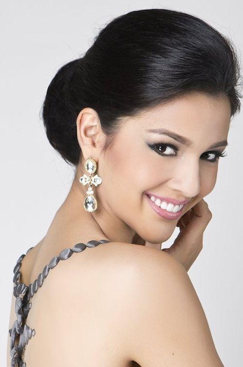 Tân Hoa hậu Trái đất 2014 bị chê kém nhan sắc - Ảnh 9