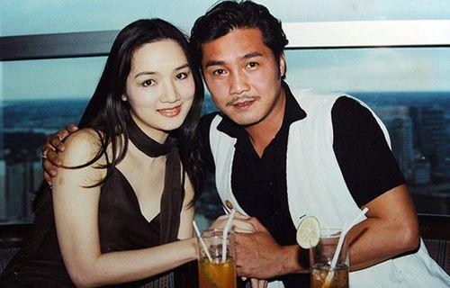 Giáng My – Vẻ đẹp không tuổi của showbiz Việt - Ảnh 2