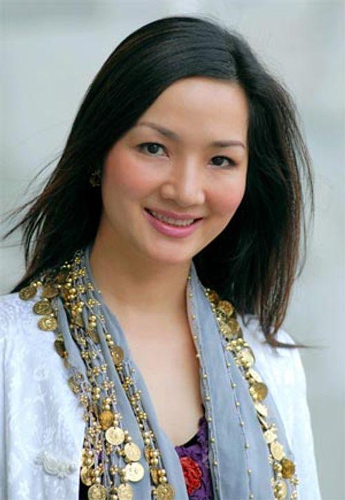Giáng My – Vẻ đẹp không tuổi của showbiz Việt - Ảnh 5