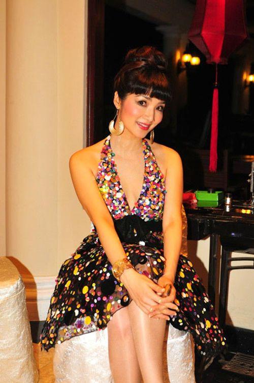 Giáng My – Vẻ đẹp không tuổi của showbiz Việt - Ảnh 9