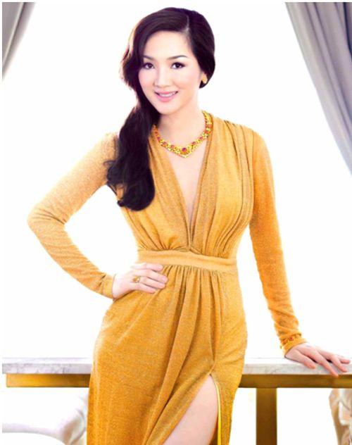 Giáng My – Vẻ đẹp không tuổi của showbiz Việt - Ảnh 15