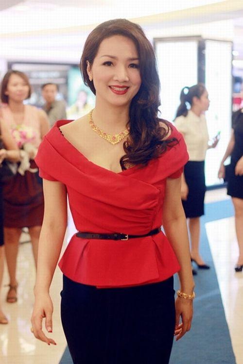 Giáng My – Vẻ đẹp không tuổi của showbiz Việt - Ảnh 14
