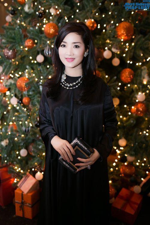 Giáng My – Vẻ đẹp không tuổi của showbiz Việt - Ảnh 29