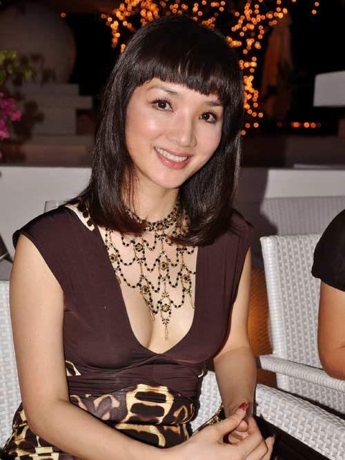 Giáng My – Vẻ đẹp không tuổi của showbiz Việt - Ảnh 7